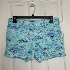 """Old Navy """"High Tide""""Shorts. Size 12"""